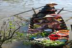 Cho Gao Floating Market