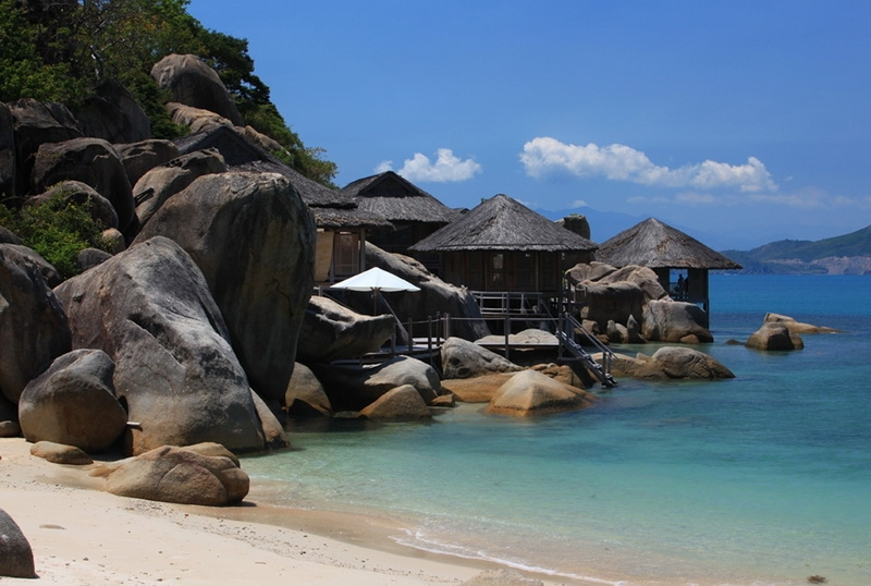 Vietnam Southern Beaches