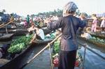 Long Xuyen Market