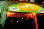 Cafe Mogambo